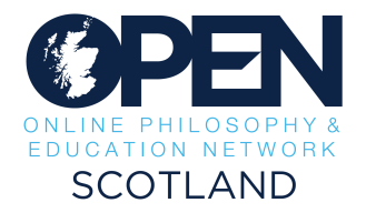 OPEN Scotland. Online Philosophy and Education Network.