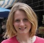 Katie Monk. OPEN Scotland Philosophy in Prisons Liaison.