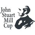 John Stuart Mill Cup logo